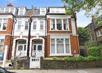 Thumbnail 2 bed flat to rent in Glenilla Road, London