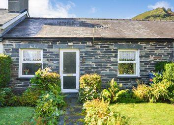 Thumbnail 2 bed terraced house for sale in Llanegryn Street, Abergynolwyn, Tywyn, Gwynedd