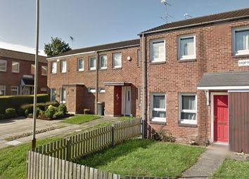 Thumbnail 3 bed end terrace house to rent in Hopyard Close, Leominster