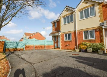 Thumbnail 3 bed semi-detached house for sale in Sorrel Drive, Penpedairheol, Hengoed