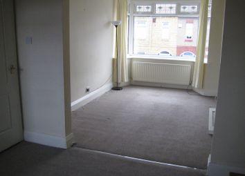 Thumbnail 2 bed flat to rent in Frobisher Street, Hebburn