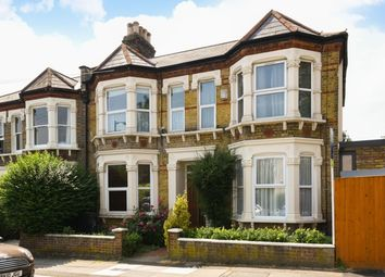 Thumbnail 2 bed flat for sale in Dalrymple Road, London