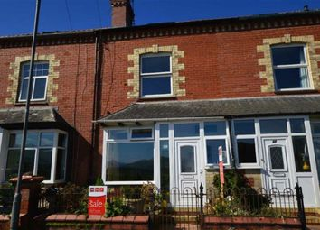 Thumbnail 4 bed terraced house for sale in 31, Idris Villas, Tywyn, Gwynedd