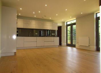 Thumbnail 2 bed flat for sale in 23 Crown House, Crown Drive, Farnham Royal, Berkshire