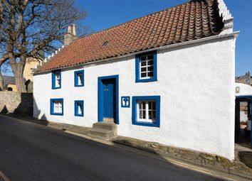 Thumbnail 2 bed cottage for sale in Shore, Anstruther, Fife