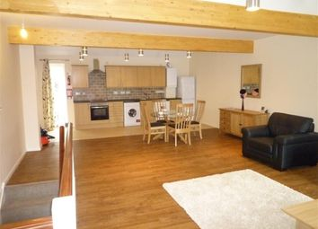 Thumbnail 2 bedroom property to rent in Market Place, Whittlesey, Peterborough