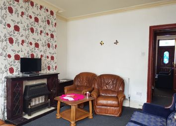 Thumbnail 4 bedroom terraced house to rent in Roslyn Place, Bradford