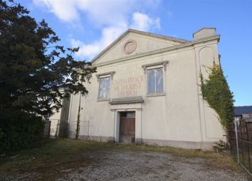 Thumbnail Property for sale in Chapel Terrace, Carharrack, Cornwall