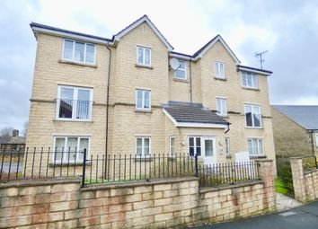 Thumbnail 2 bed flat for sale in Yateholm Drive, Bradford