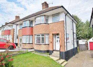 Thumbnail 3 bed semi-detached house for sale in South Drive, Farnborough, Orpington