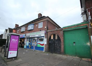 Thumbnail 2 bedroom flat to rent in Aylmer Road, Leicester