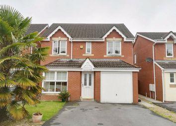 4 bed detached house for sale in Llys Ael Y Bryn, Birchgrove, Swansea SA7