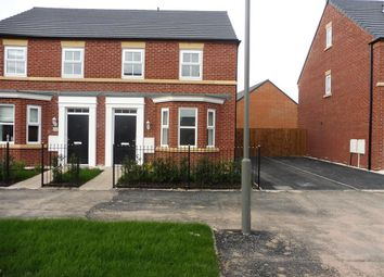 Thumbnail 3 bed semi-detached house for sale in Easby Road, Kirkdale, Liverpool