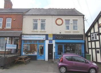 Thumbnail 2 bed flat for sale in Chapel Court, Chapel Street, Barwell