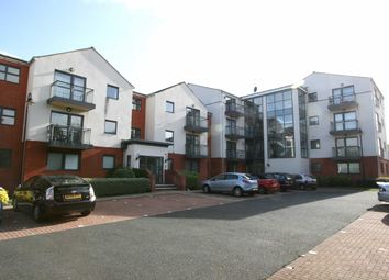 Thumbnail 2 bedroom flat for sale in Penn Road, Penn, Wolverhampton