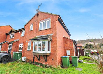 1 bed end terrace house for sale in Tunstock Way, Belvedere, Kent DA17