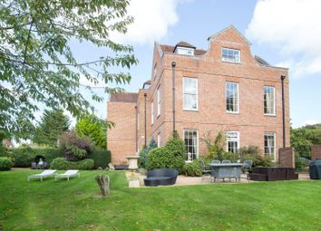 Thumbnail 5 bed property for sale in Henley Park, Cobbett Hill Road, Guildford, Surrey