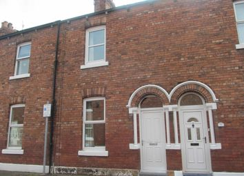 Thumbnail 2 bed terraced house to rent in Colville Street, Denton Holme, Carlisle