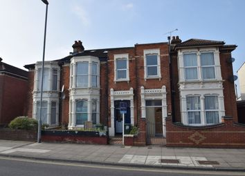 Thumbnail 3 bed flat for sale in Milton Road, Portsmouth