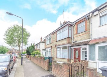 Thumbnail 4 bed terraced house for sale in Cecil Road, Walthamstow