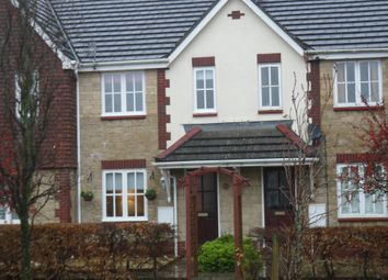 Thumbnail 2 bed terraced house to rent in Raglan Mews, Celtic Horizons, Newport