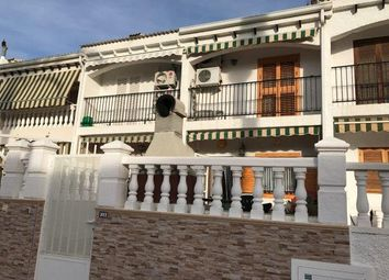 Thumbnail 2 bed town house for sale in Gran Alacant, Costa Blanca South, Spain
