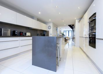 Thumbnail 5 bed terraced house for sale in Sisters Avenue, Battersea, London