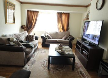 Thumbnail 3 bedroom semi-detached house to rent in Beverley Gardens, Wembley Park, Middlesex