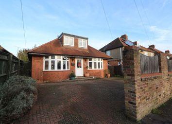 4 bed detached bungalow for sale in The Crescent, High Wycombe HP13