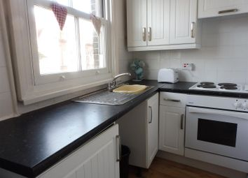 Thumbnail 1 bedroom flat to rent in New Parade, Cromer