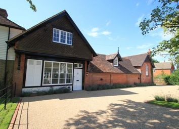 Thumbnail 3 bed terraced house for sale in Talbot Road, Hawkhurst, Kent