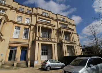 Thumbnail 1 bed flat to rent in Malvern Road, Cheltenham