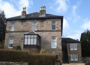 Thumbnail 2 bed flat for sale in Douglas Drive, Cambuslang