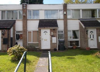 Thumbnail 3 bedroom terraced house for sale in Wetherby Close, Birmingham