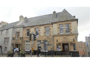 Thumbnail Office for sale in 40, High Street, Banff, Aberdeenshire, UK