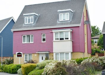Thumbnail 5 bed detached house for sale in 3 Apollo Drive, Southend-On-Sea, Essex