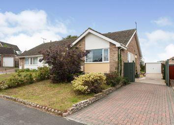 Thumbnail 3 bed semi-detached bungalow for sale in Crane Furlong, Highworth, Swindon