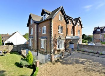 2 bed flat for sale in Farncombe, Surrey GU7