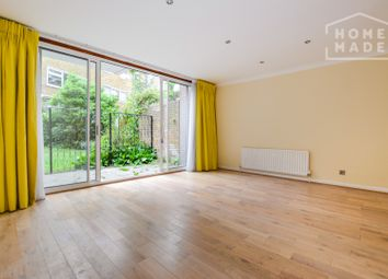Thumbnail 5 bed town house to rent in Oppidans Road, Primrose Hill