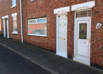 Thumbnail 2 bed terraced house to rent in Orchard Street Pelton, Chester-Le-Street, Co Durham