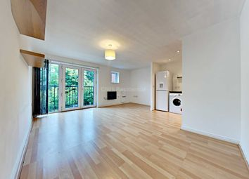 Thumbnail 2 bed flat for sale in Kingswood Close, Camberley