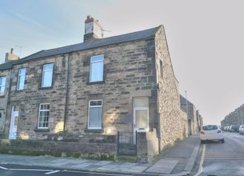 Thumbnail 3 bed property for sale in Church Street, Amble, Morpeth