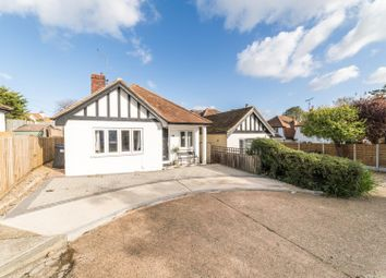 Thumbnail 3 bedroom detached bungalow for sale in Orchard Close, Tankerton, Whitstable