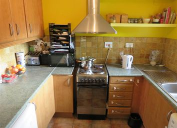 Thumbnail 2 bedroom terraced house for sale in Wetherby Way, Peterborough