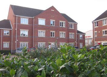 Thumbnail 1 bed flat for sale in Slack Lane, Derby