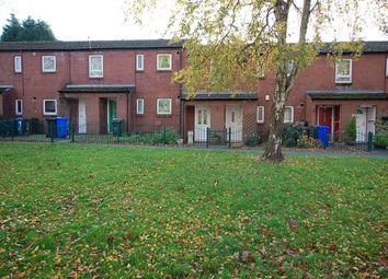 Thumbnail 2 bed flat to rent in Lockingate Street, Ashton-Under-Lyne