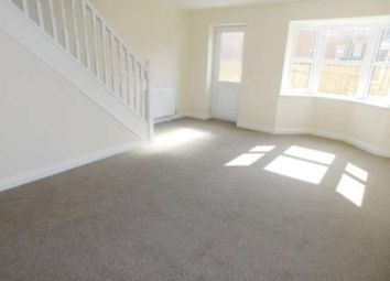 Thumbnail 2 bed terraced house to rent in Horsley Close, Craghead, Stanley