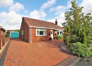Thumbnail 2 bedroom detached bungalow for sale in Cloverfield, Penwortham, Preston