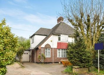 Thumbnail 2 bed semi-detached house for sale in Barnet Way, Mill Hill
