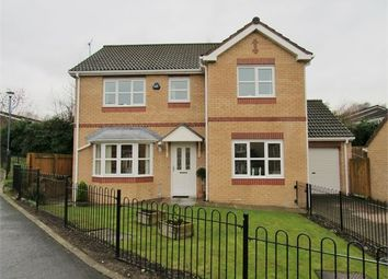 Thumbnail 4 bed detached house for sale in Primrose Gardens, Blaydon On Tyne
